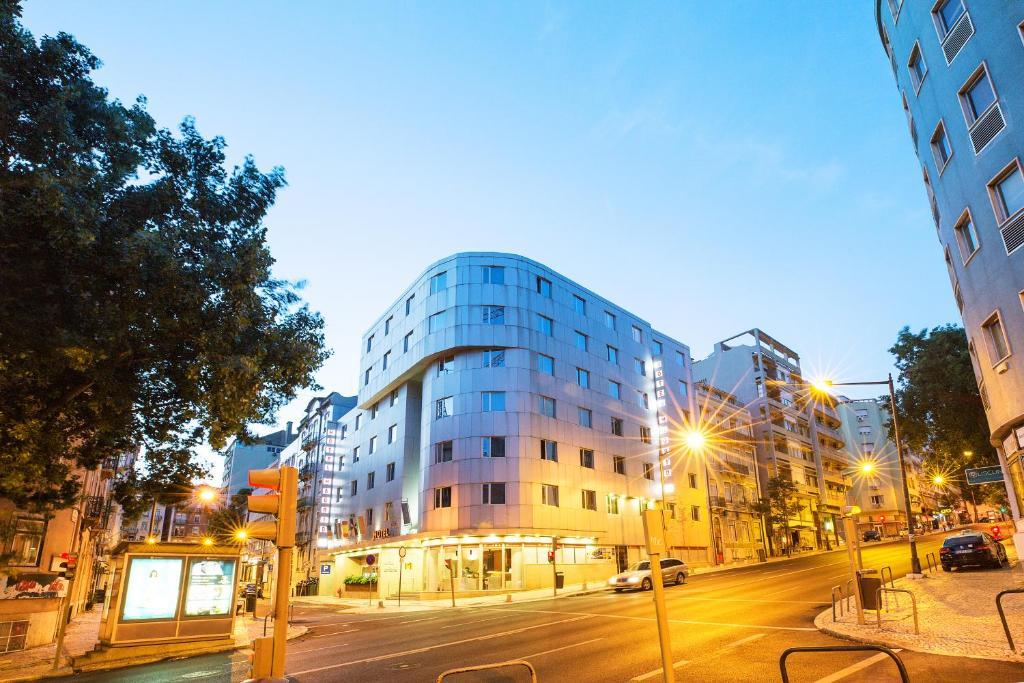Hotel 3k Madrid Lissabon Paivitetyt Vuoden 2020 Hinnat