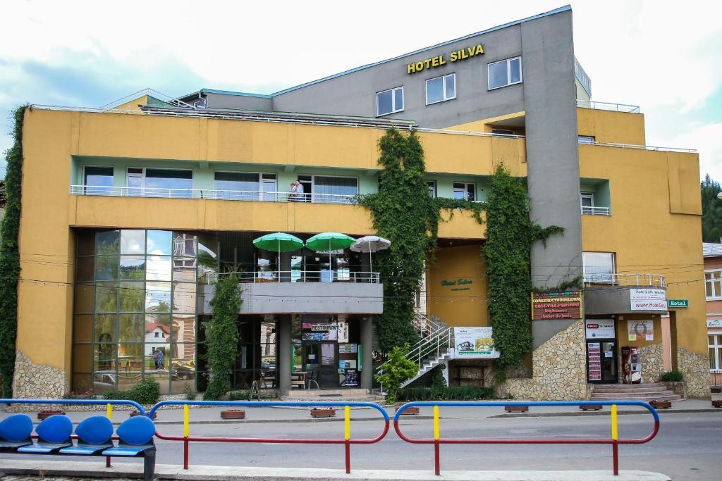 Hotel Silva Vatra Dornei Prețuri Actualizate 2020