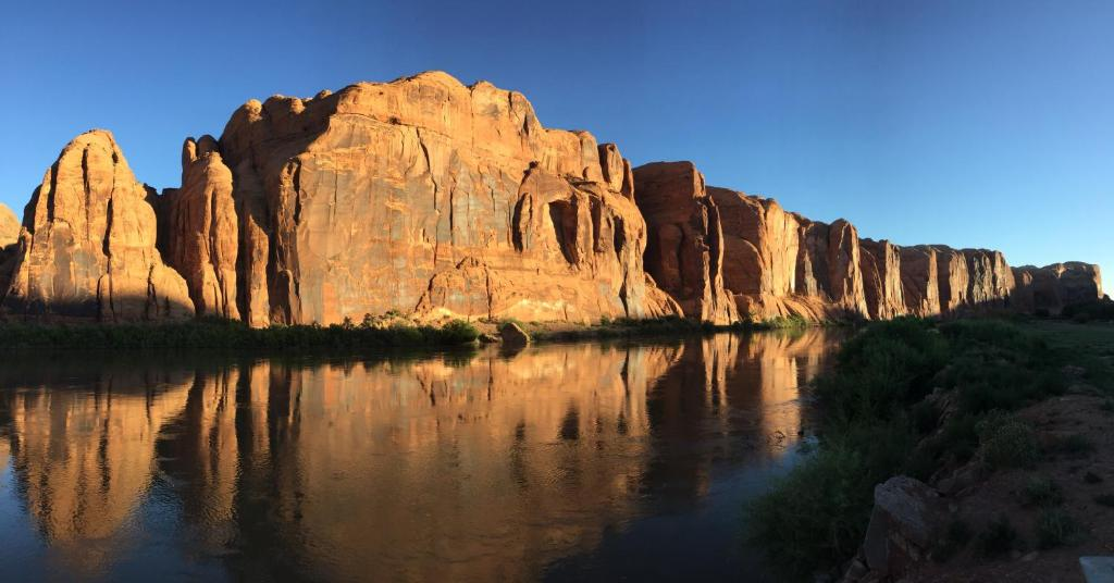 Kane Creek Campground & RV, Moab, UT - Booking com
