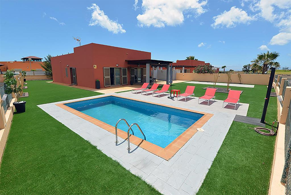Villa Magna (Spanje Caleta de Fuste) - Booking.com