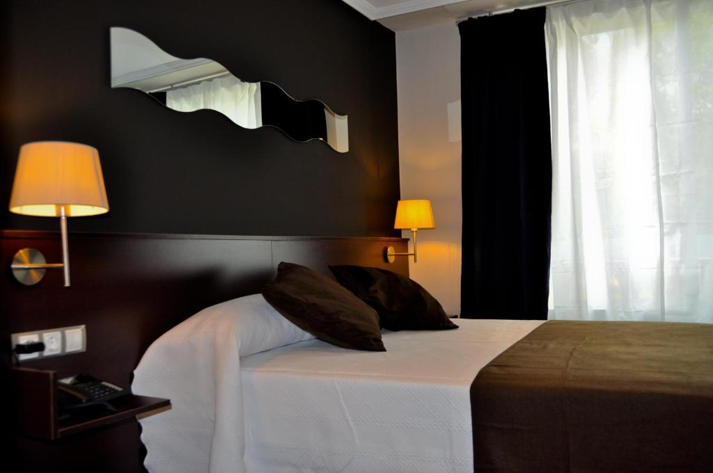 Hostal La Rotonda Ourense Updated 2019 Prices