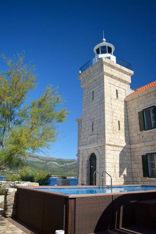 Lighthouse Villa Korkyra