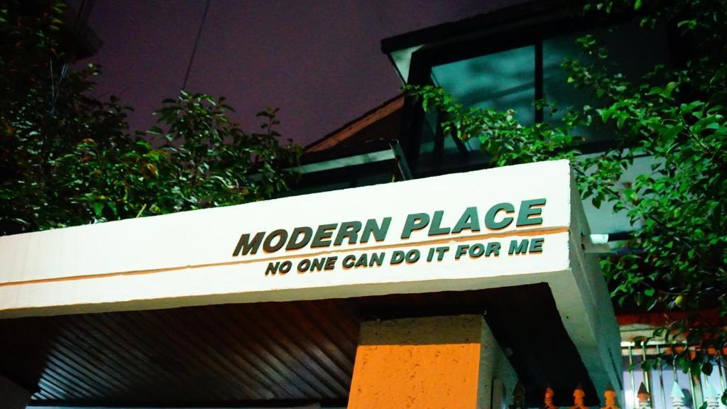 Guesthouse Modern Place, Seoul, South Korea - Booking com