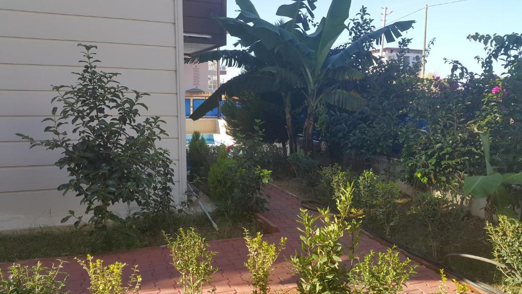 Atmaca Villa