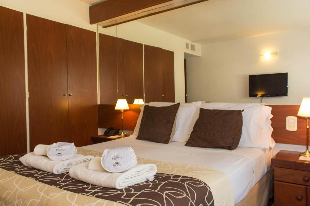 Hotel Malargue (Argentina Malargüe) - Booking.com