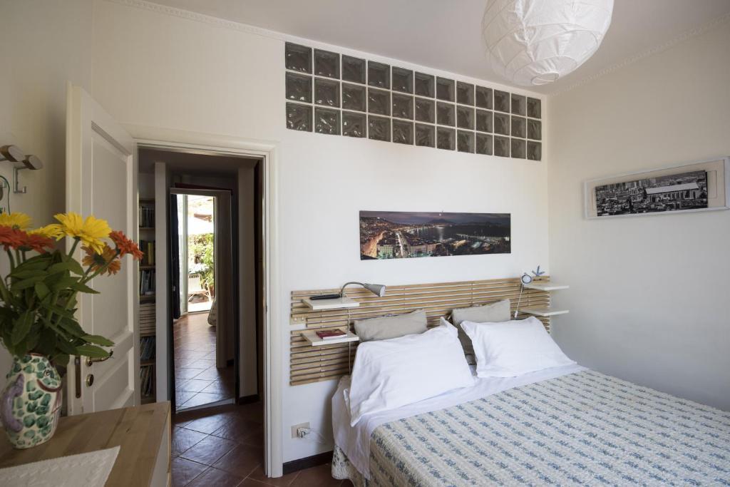 Bed And Breakfast Terrazza Duomo Naples Italy Booking Com