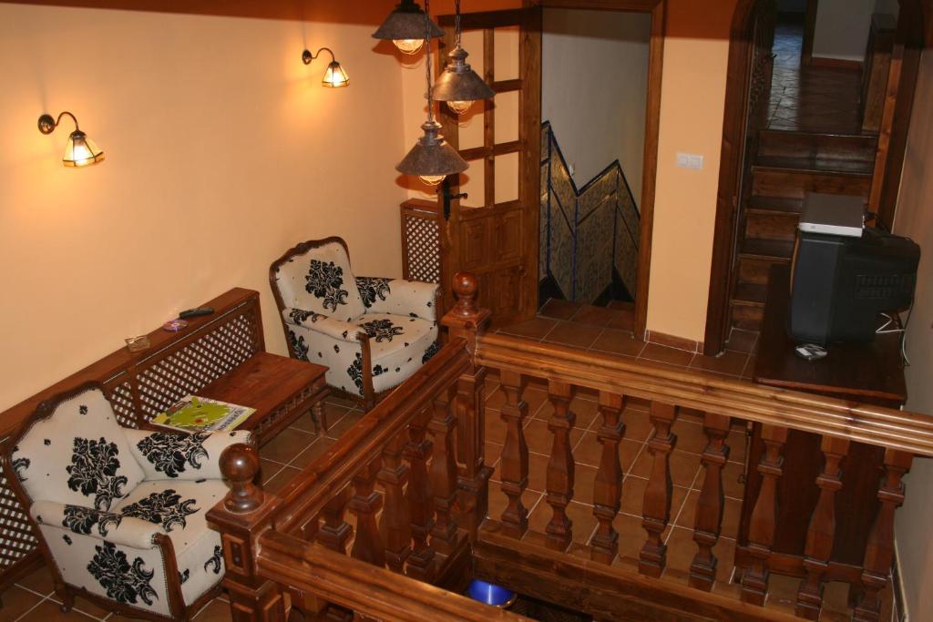 Casa de campo Casa La Nicolasa (España Sangarrén) - Booking.com