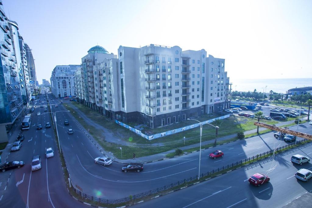 Demetre Apartment