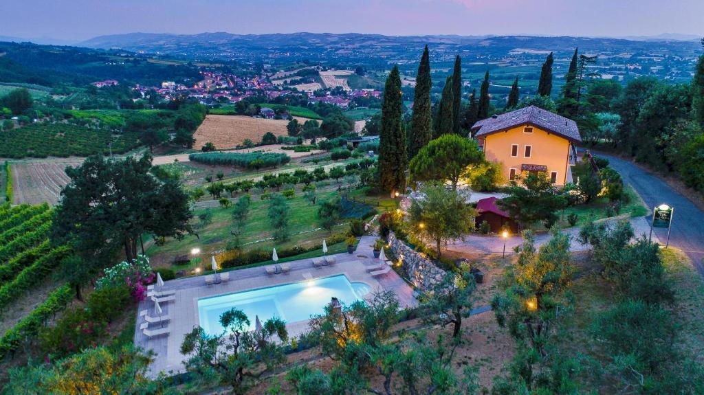 Residence Villa degli Ulivi
