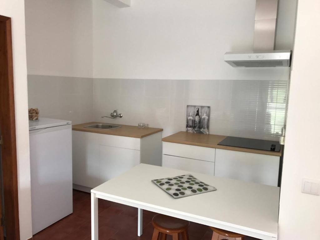 Una cocina o zona de cocina en Europa 2