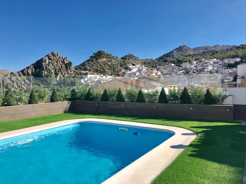 Casitas Sierra de Libar, Montejaque – Precios actualizados 2019