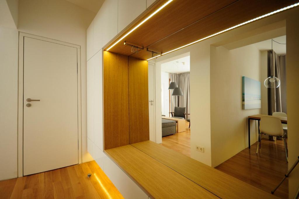 Design Apartment in Park