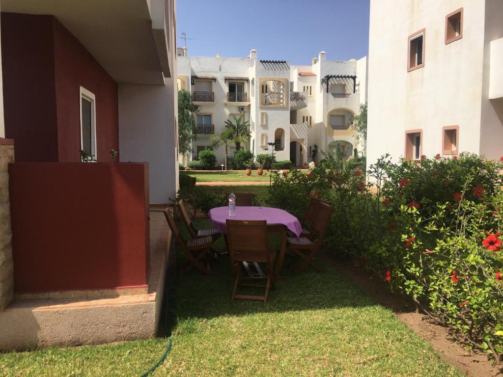 Apartamento Ap2 marina saidia (Marruecos Saidia) - Booking.com