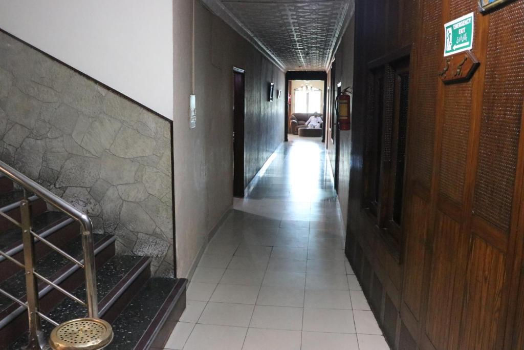 National City Hotel, Rawalpindi, Pakistan - Booking com