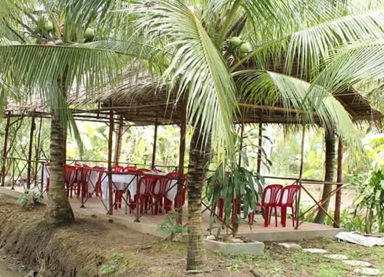 Nhà hàng/khu ăn uống khác tại Hoa Dua Homestay