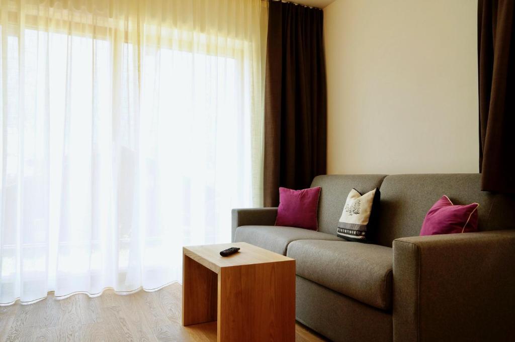 Residence Larciunei