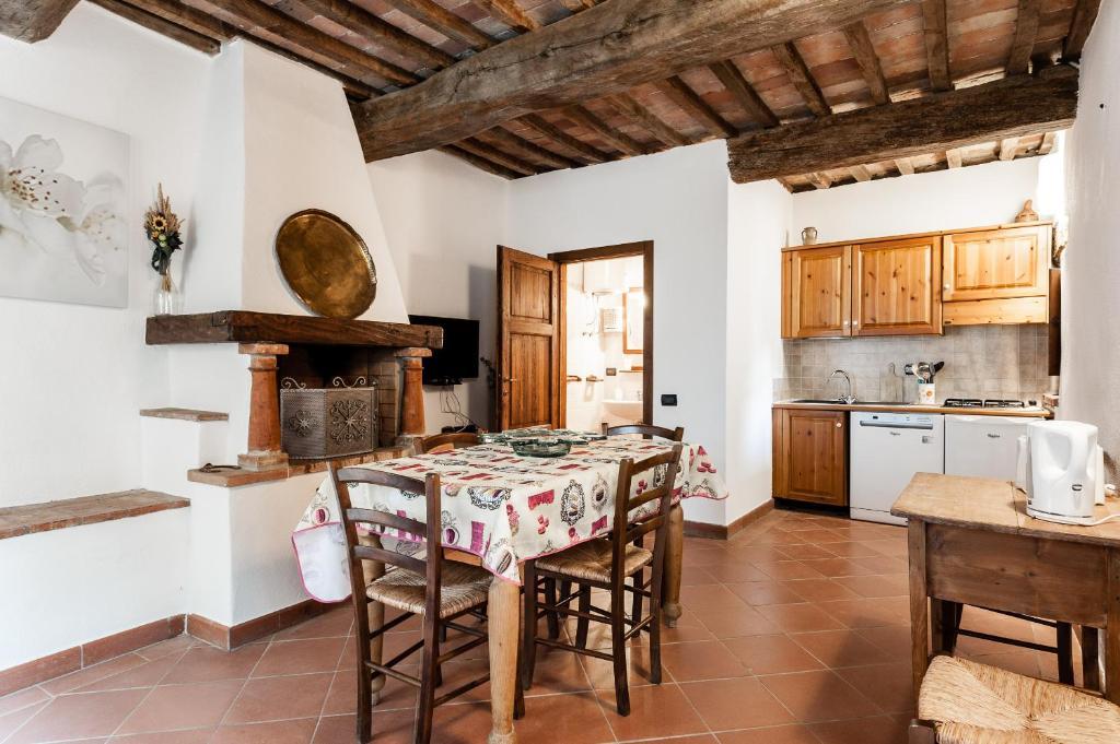 Borgo Cerbaiola