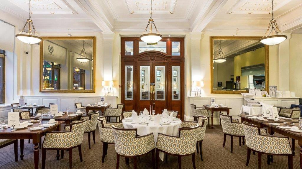 Wynns Hotel (Irlanda Dublín) - Booking.com