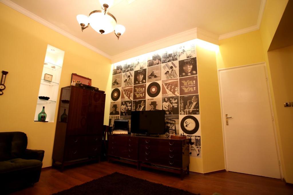 Soul House Apartments