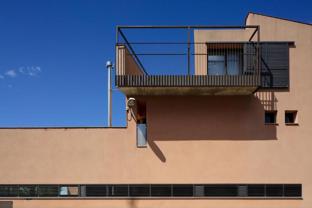 Casa de campo Rosita Turisme (España Sant Cugat de ...
