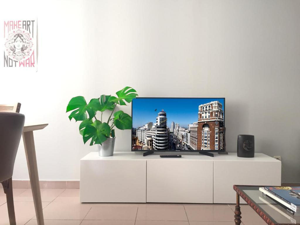 Gran Vía Apartments, Madrid – Prezzi aggiornati per il 2019