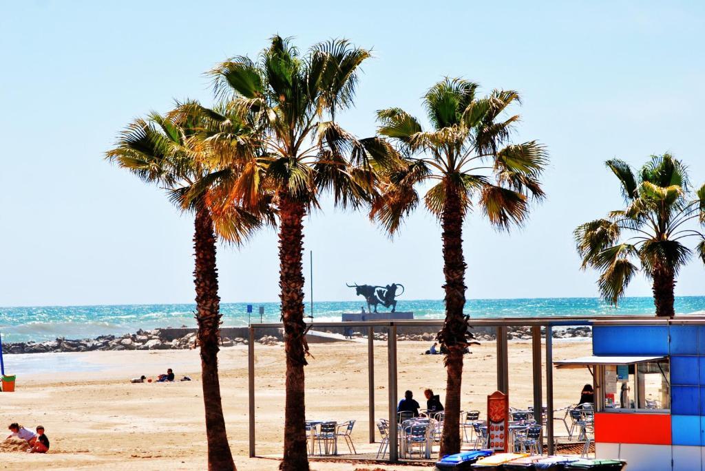 Apartamento Ronda Mar Mediterranea (España Vilanova i la ...