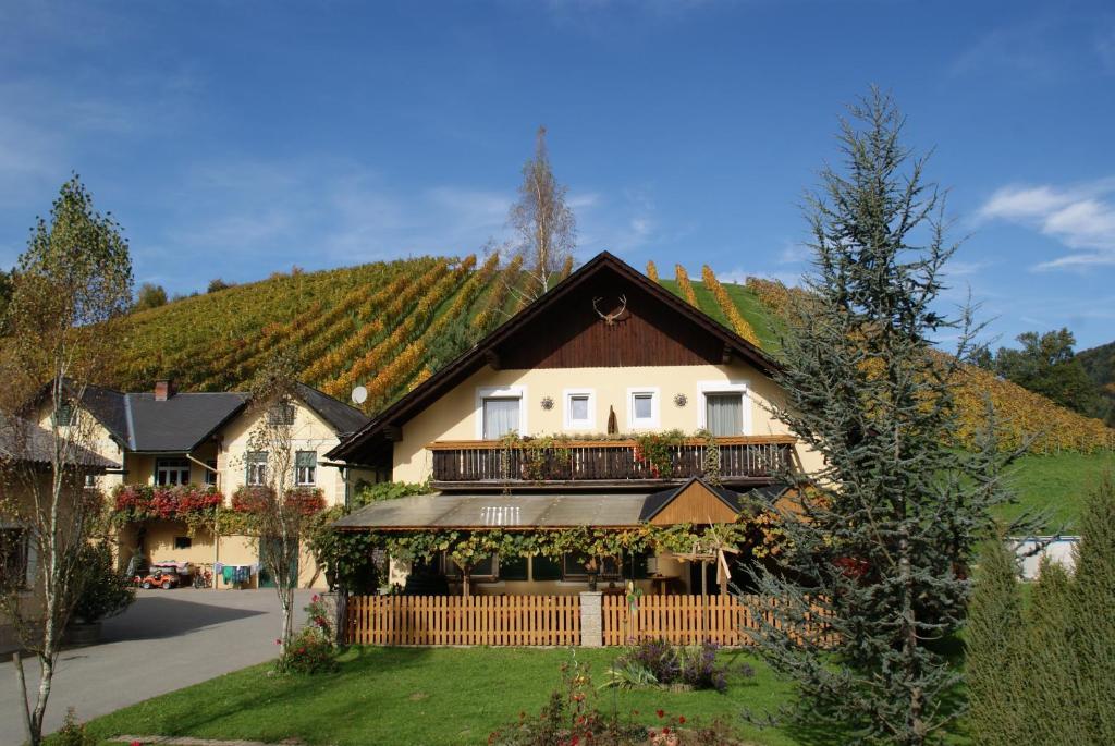 Leutschach an der Weinstrae   Sdsteirische Weinstrae
