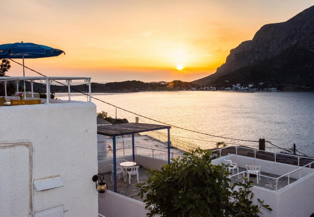 Aegean Home Studios & Apartments