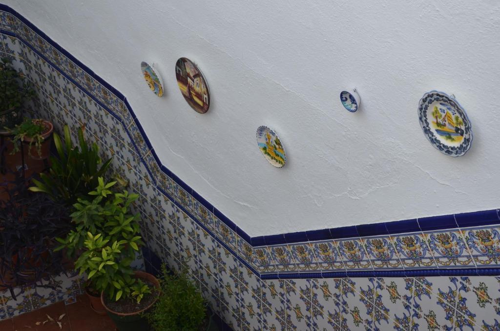 Casa Rural - Santo Domingo Rural (España Archidona ...