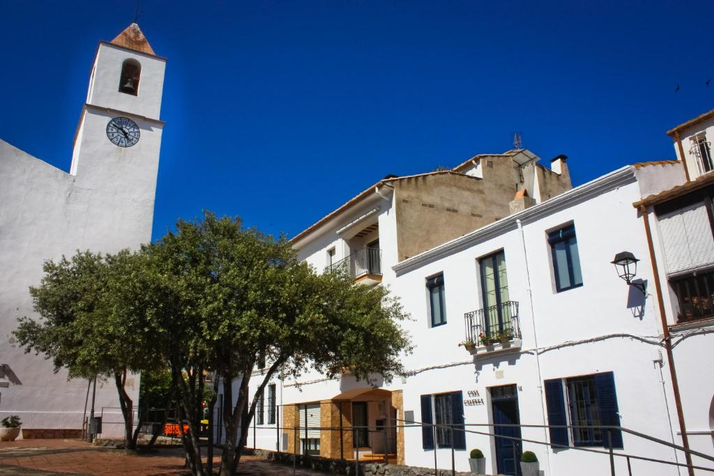 Casa Calella B&B, Calella de Palafrugell – Prezzi aggiornati ...