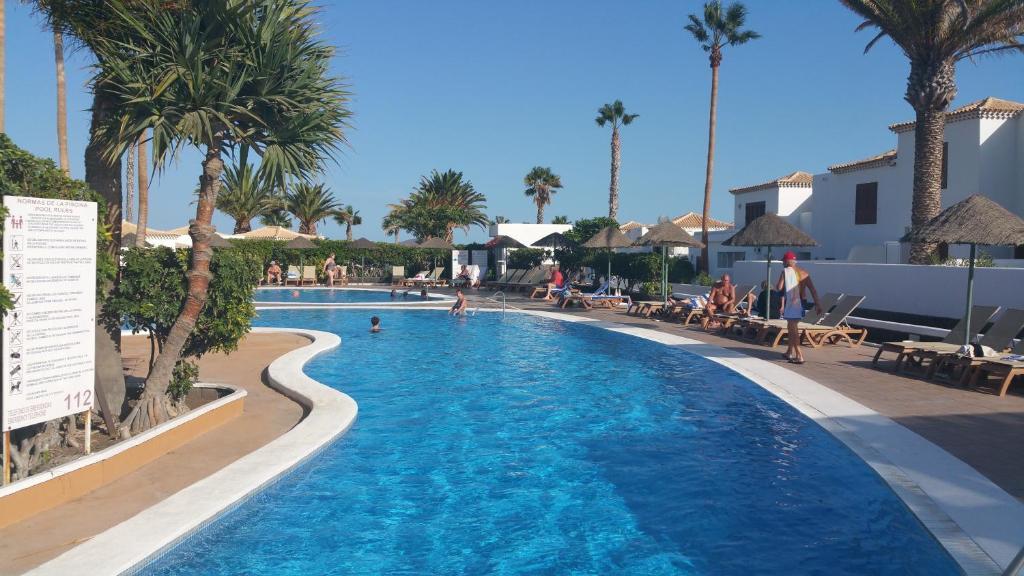 Villa Ola, Golf del Sur (Spanje San Miguel de Abona ...
