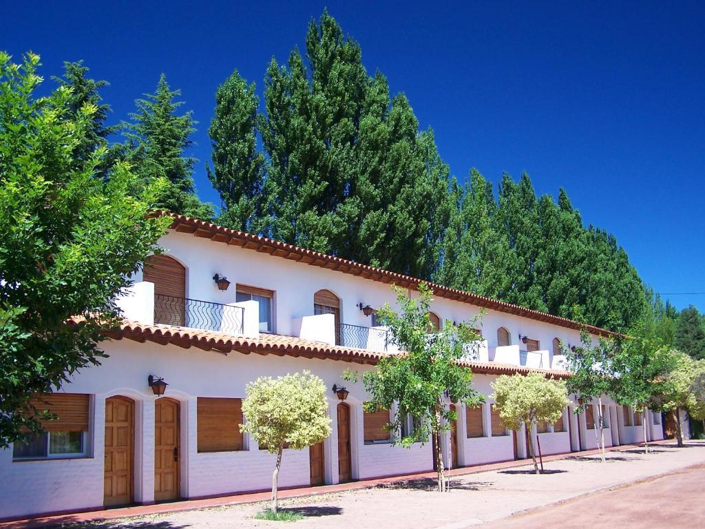 Hotel Hostal del Caminante (Argentina Neuquén) - Booking.com