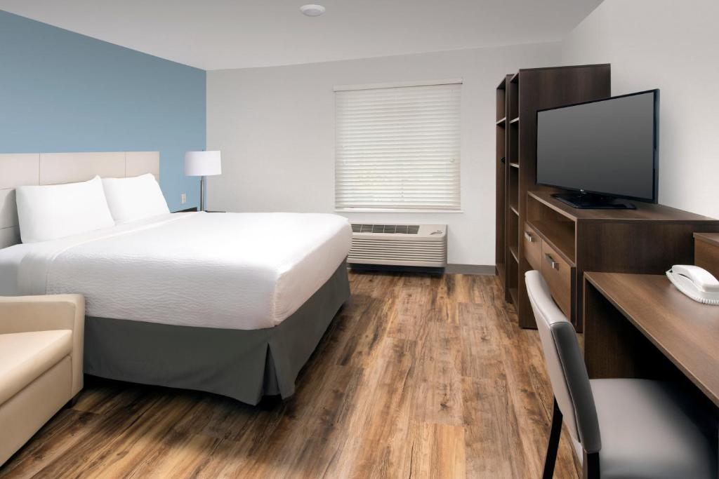 Hotel WoodSpring Suites Miami Southwest, Kendall, FL