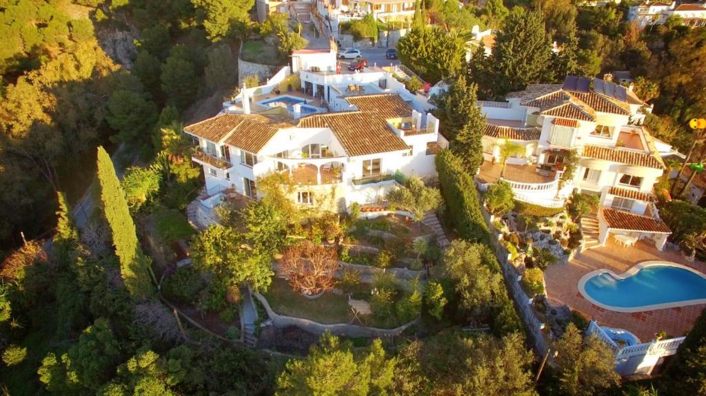 Villa Panorama Mijas Pueblo, Mijas (with photos & reviews ...