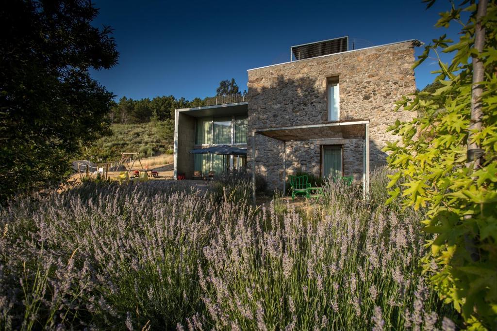 Casa de Campo De Torneiros (Portugal Unhais da Serra ...