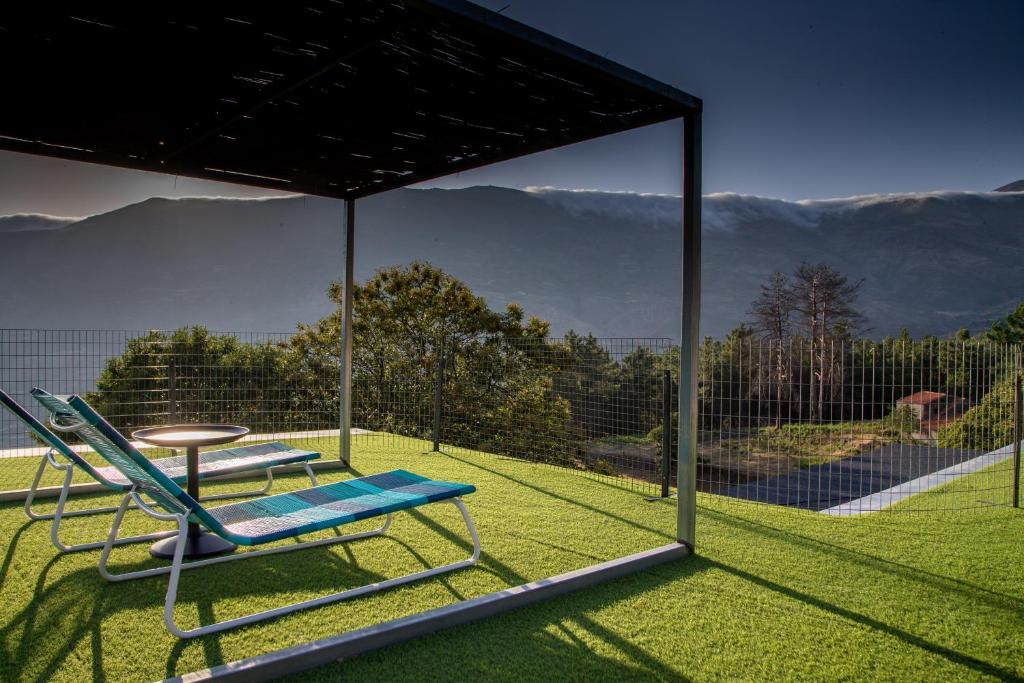 Casa de Campo De Torneiros, Unhais da Serra, Portugal ...