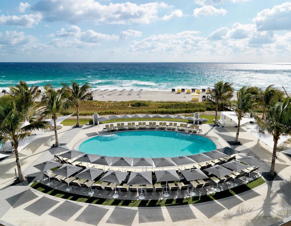 Resort Boca Beach Club Raton Fl