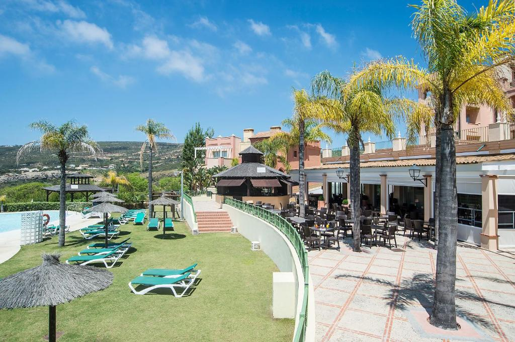 Pierre Vacances Village Terrazas Manilva Spain Booking Com