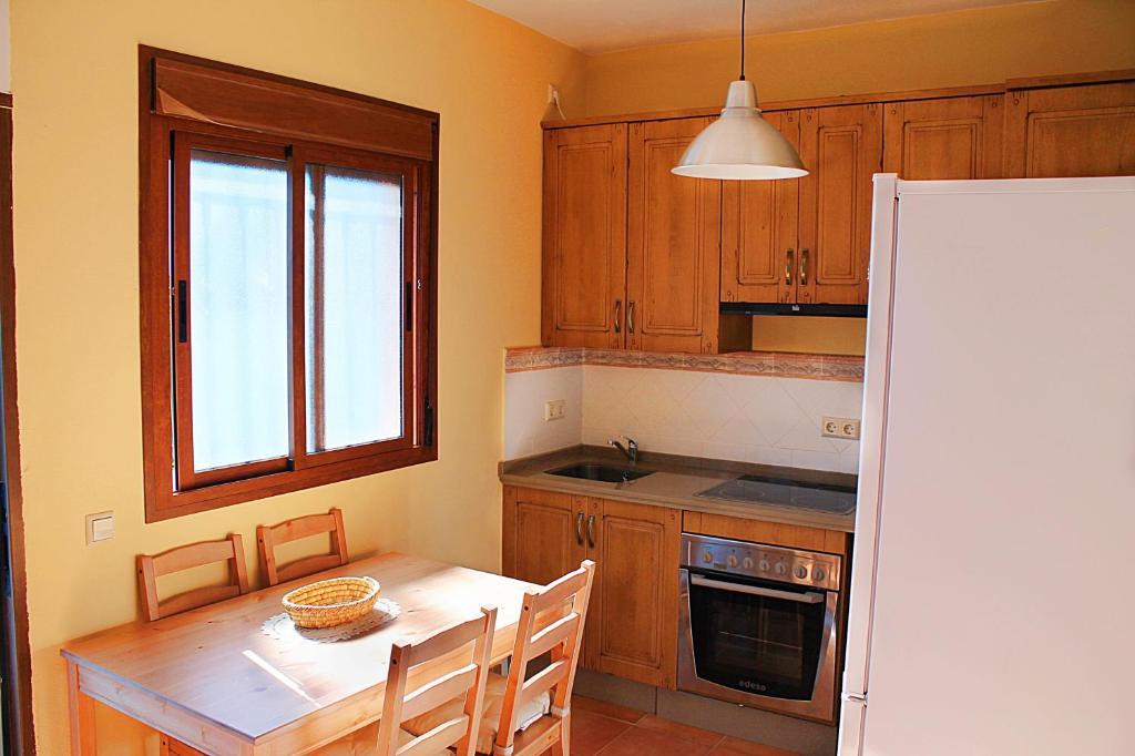 Casa Rural Fuente Caraila, Júzcar – Precios actualizados 2019