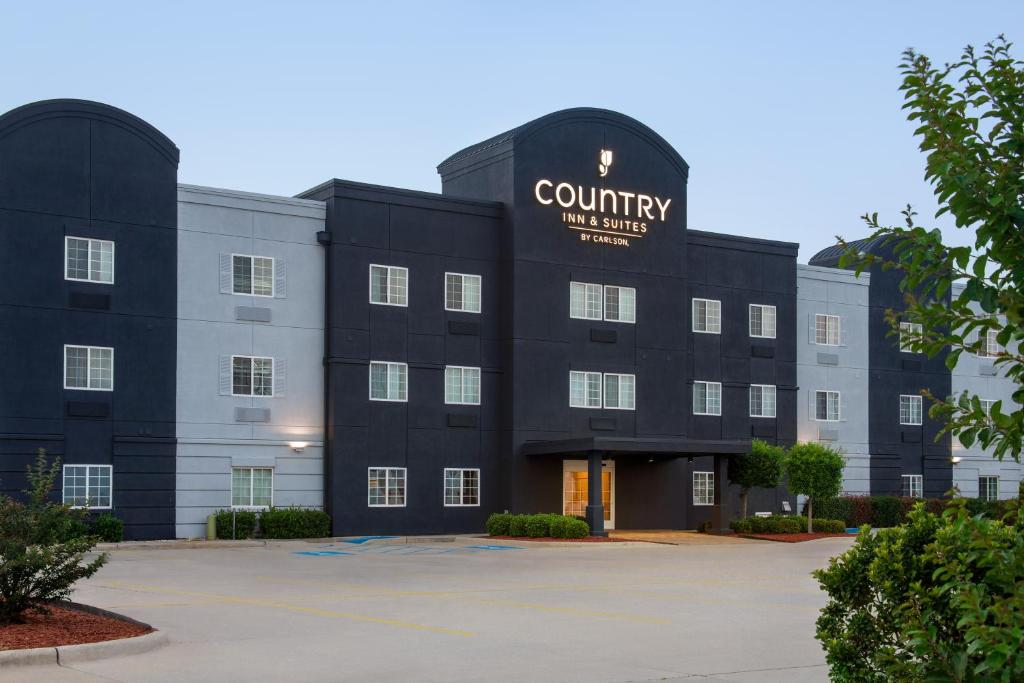 Country Inn & Suites by Radisson Shreveport - Airport.