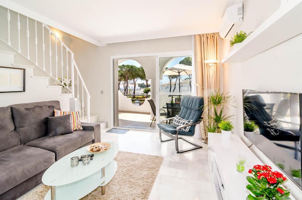 Apartamento Casa Eva (Espanha Marbella) - Booking.com