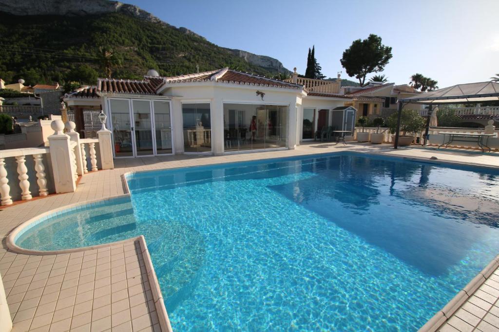 Vakantiehuis Gerardo (Spanje Dénia) - Booking.com
