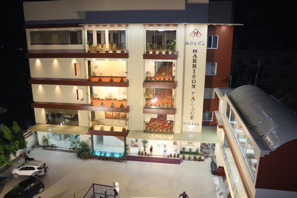 Hotel Harrison Palace, Birātnagar, Nepal - Booking com