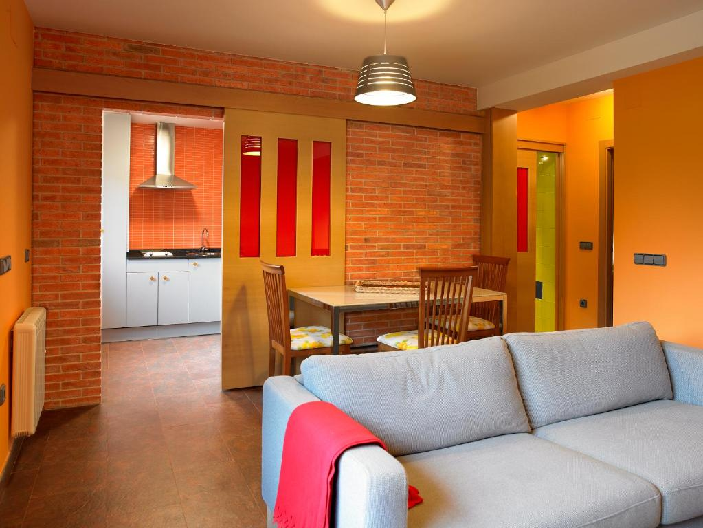 Apartment Casa Mamina, Siero, Spain - Booking.com