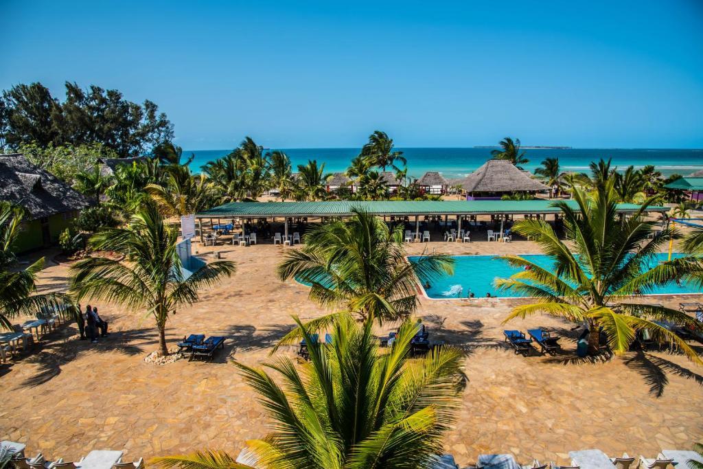 South Beach Resort Dar Es Salaam