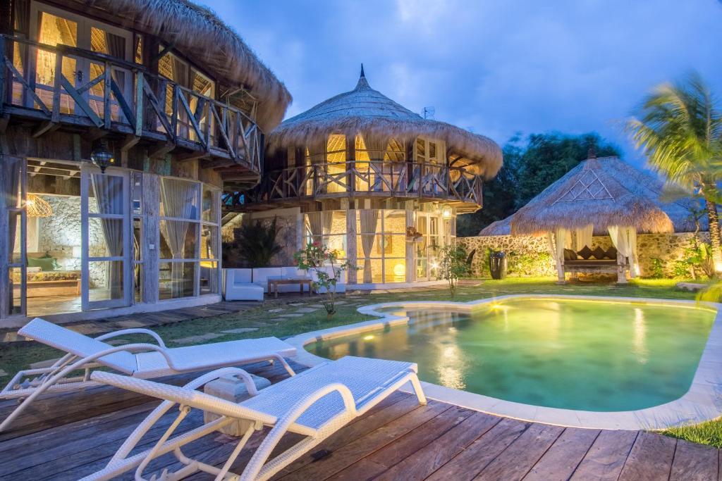 880 Koleksi Gambar Rumah Idaman Bali Terbaik