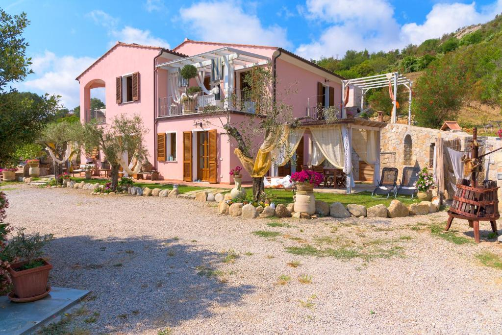 Appartamento Lavanda, Campo nellElba, Italy - Booking.com