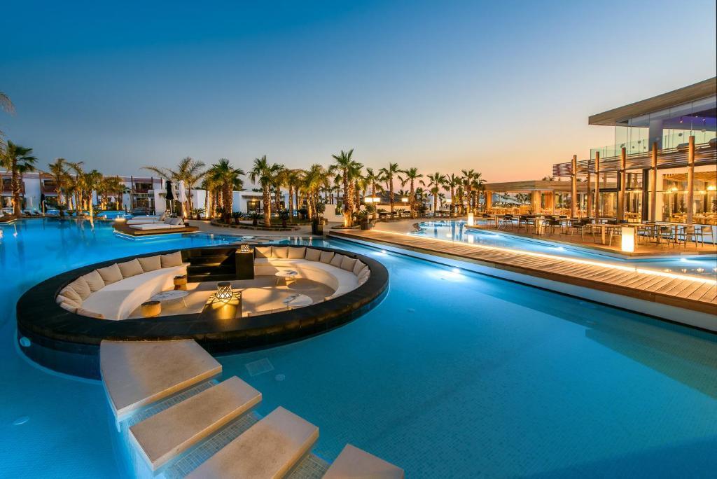 Stella Island Luxury Resort & Spa (Griekenland Chersonissos ...