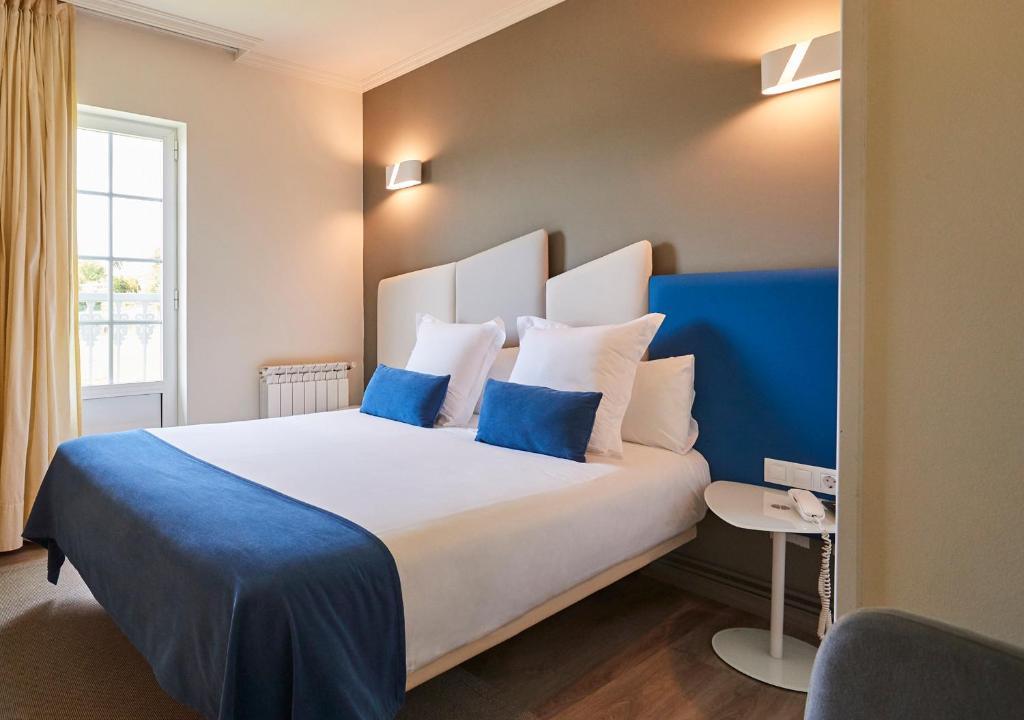 Hotel Gastronómico Boa Vista, Viveiro – Precios actualizados ...