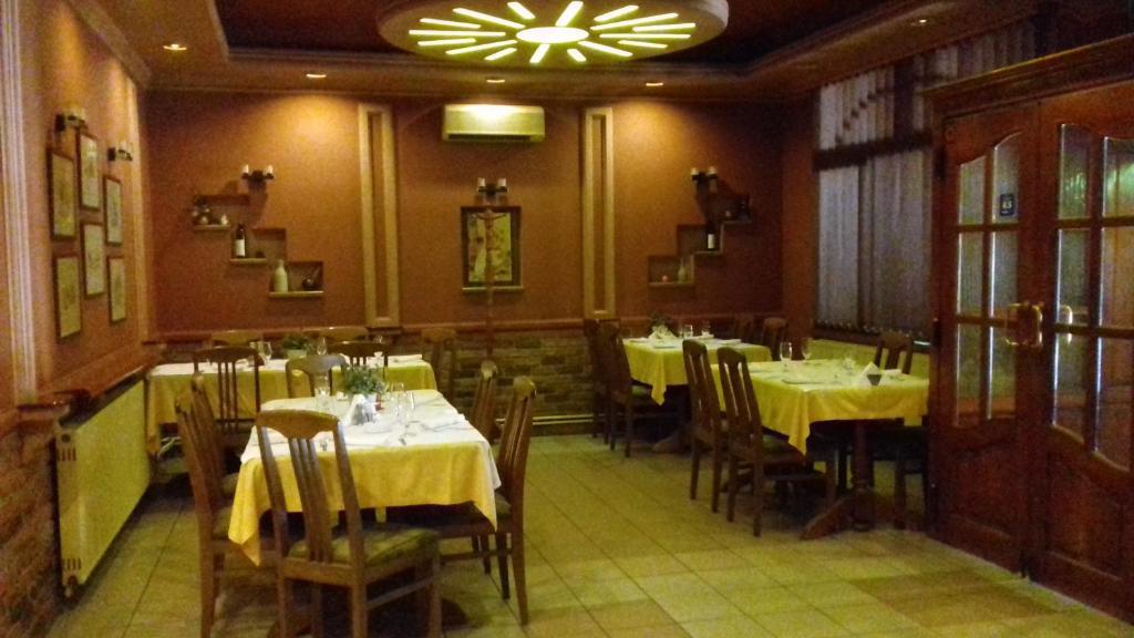Boem Hotel